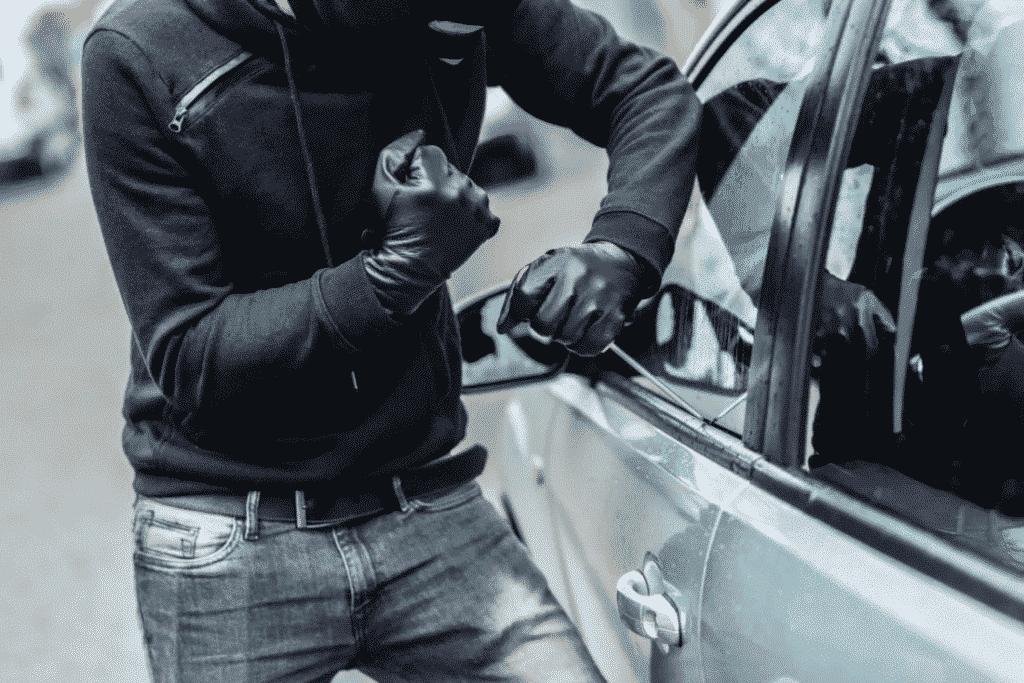 Как да предпазим автомобилът си от кражба