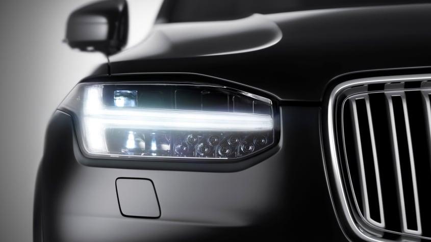Какво са LED фаровете и как работят