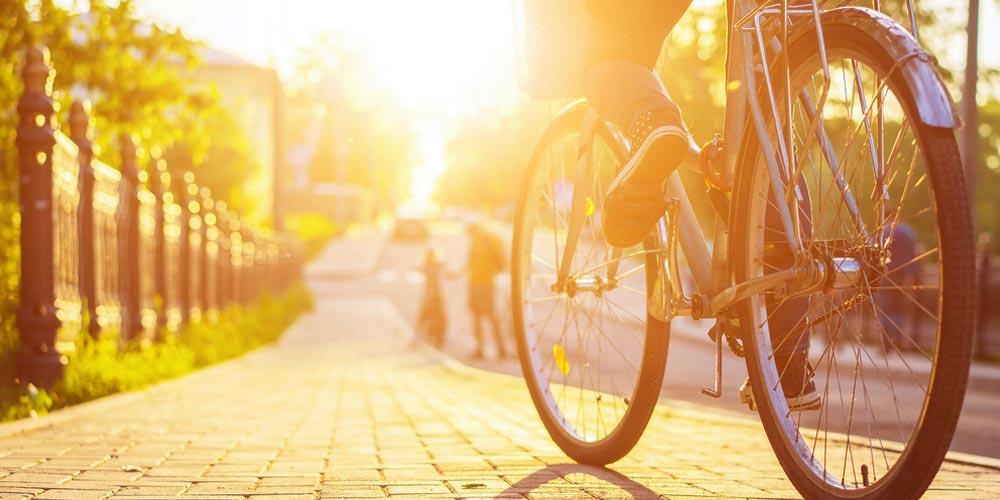 Как да изберем подходящ велосипед?