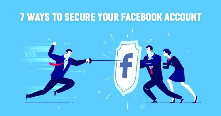 9 съвета как да предпазим профила си във Фейсбук